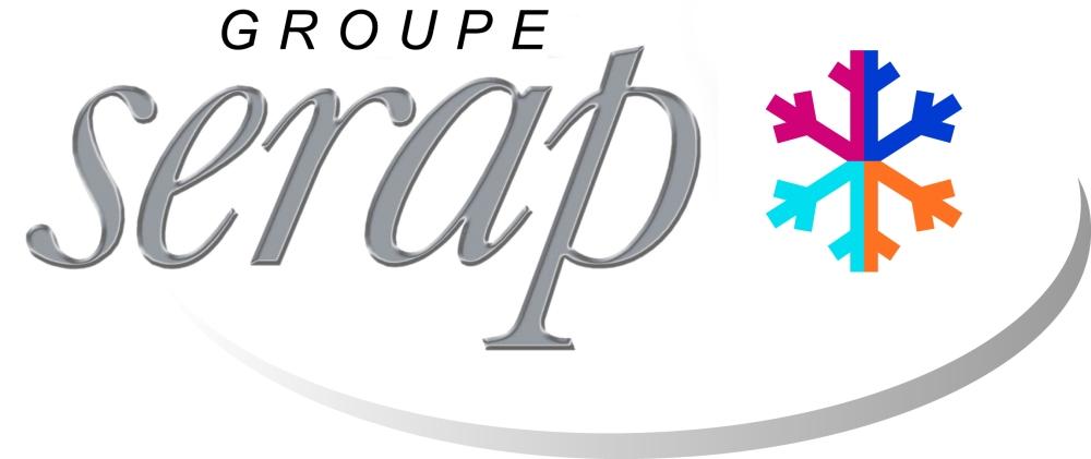 logo Groupe SERAP